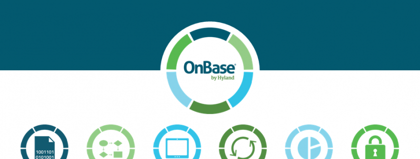 OnBase GMA Office